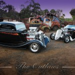 The Outlaws - Windscreens fitted by Windscreens On The Move